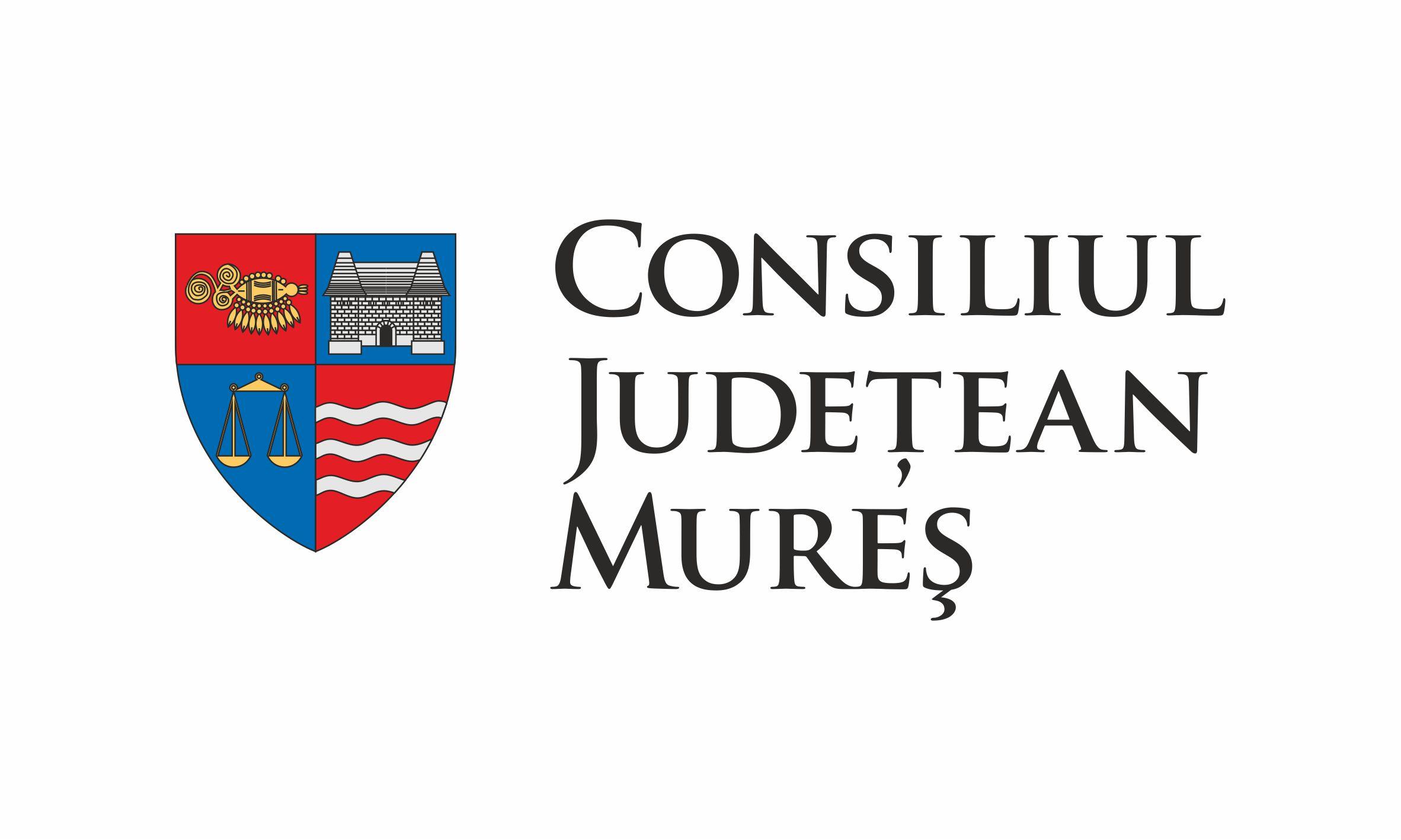Consiliul Judetean Tirgu Mures