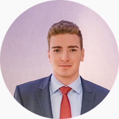 Andrei Manea <br> Financial Vicepresident