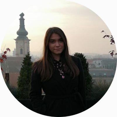 Silvia Bleahu